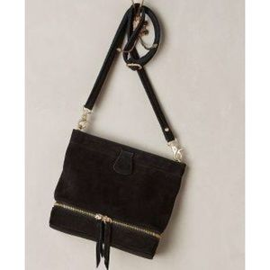 Anthropologie Miss Albright Kiskadee crossbody
